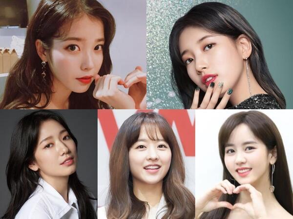 5 Aktris Ini Nyanyikan OST Drama yang Dibintanginya Sendiri