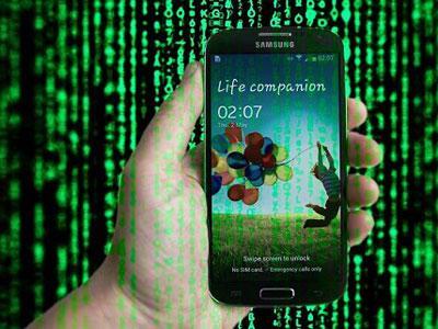 FBI: Kini Virus Incar Jutaan Pengguna Android