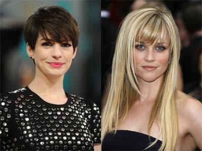 Anne Hathaway Rebut Peran Utama 'The Intern Dari Reese Witherspoon?
