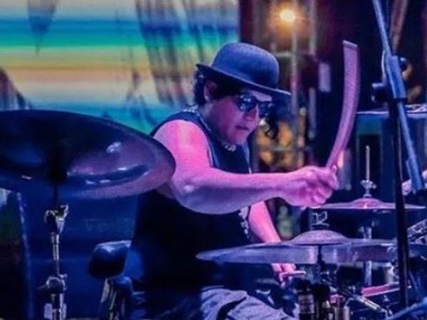 Drummer J-Rocks Ditangkap karena Narkoba, Ganja 1 kg Disita