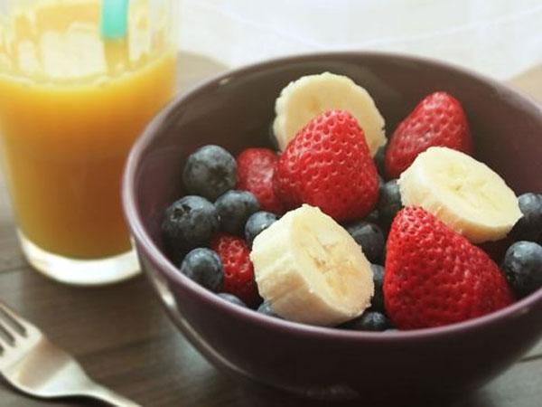 Kurangi Makan Buah Berlebihan Jika Ingin Diet Sehat