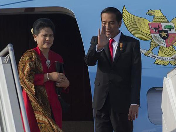 Hadiri KTT ASEAN-AS, Jokowi Akan Temui CEO Dua Perusahaan Teknologi Raksasa
