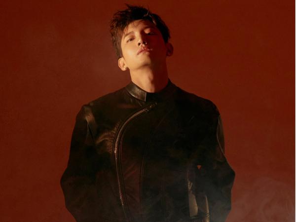 Sukses Debut Solo, Mini Album Solo Pertama Changmin TVXQ Puncaki Chart di Seluruh Dunia