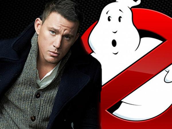Channing Tatum Akan Gabung Jadi Pemburu Hantu Di Film Berikutnya?