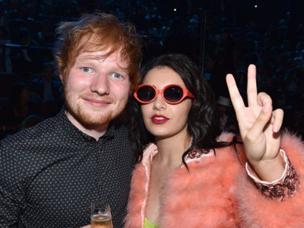 Charli XCX dan Ed Sheeran akan Rilis MV Spesial di YouTube Music Awards 2015!