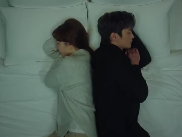 Park Bo Young dan Seo In Guk Dihadapkan oleh Takdir Rumit di Drama Terbaru