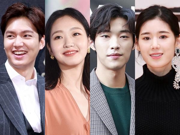 Akan Tayang di SBS, Begini Detil Penayangan Drama Terbaru Lee Min Ho dan Kim Go Eun