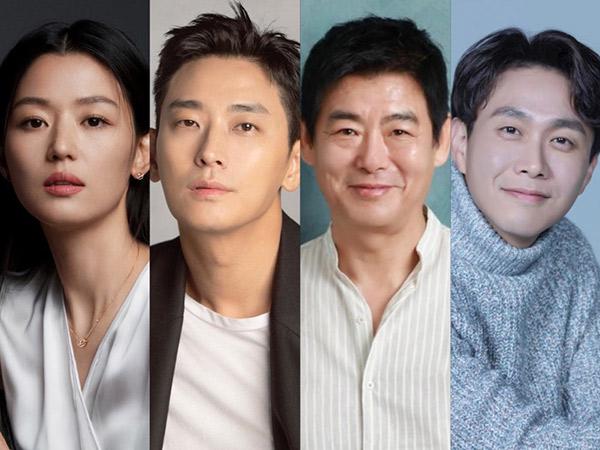Drama Mount Jiri Segera Syuting, Biaya Produksi Ditaksir Capai Rp 260 M