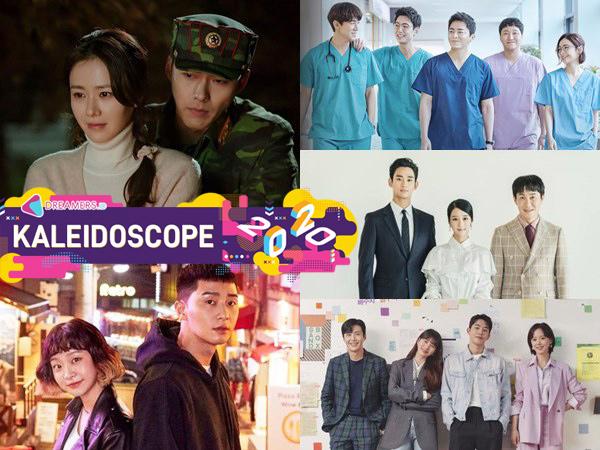 10 Drama Korea Romantis Terpopuler 2020