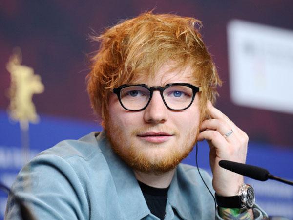 Ed Sheeran Akan Pamer Proses Kehidupan Sebagai Seniman Dalam Dokumenter Solonya!