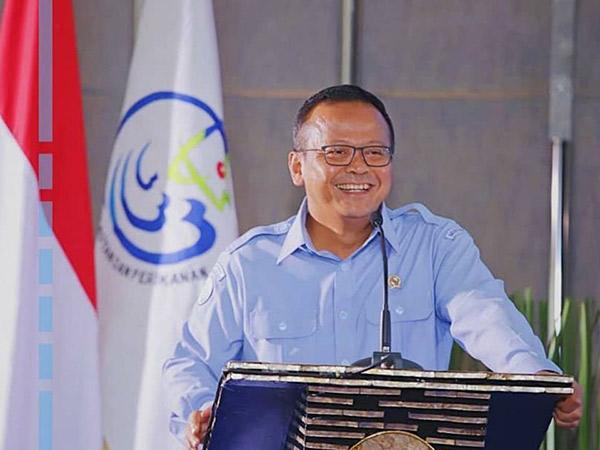 Ditangkap Korupsi Lobster, Aset Kekayaan Edhy Prabowo Hingga Rp 7,4 M