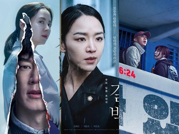 Tiga Film Korea yang Raih Angka Penonton Tinggi di Era Baru Pandemi