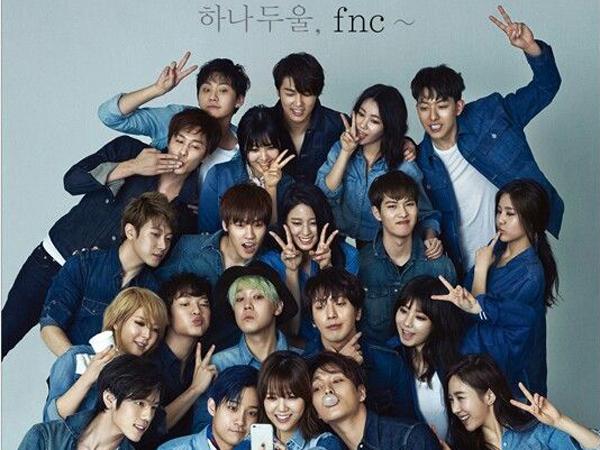 Terancam Dipenjara 10 Tahun, Leader Grup Idola Ini Diduga Terlibat Manipulasi Saham FNC Entertainment