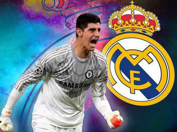 Sah! Kiper Terbaik Piala Dunia 2018 Thibaut Coutois Ke Real Madrid