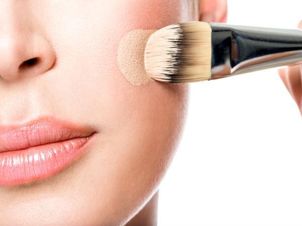 Ini Tips Memilih dan Membeli Foundation yang Sesuai dengan Kulit Wajah