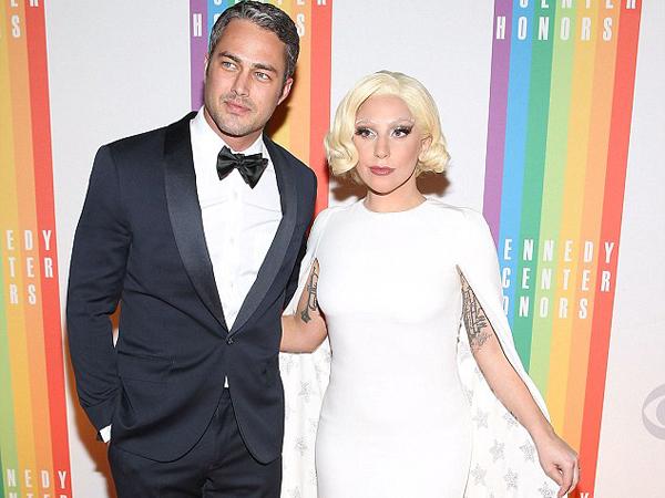 Lady Gaga Bocorkan Konsep Pesta Pernikahannya dengan Taylor Kinney