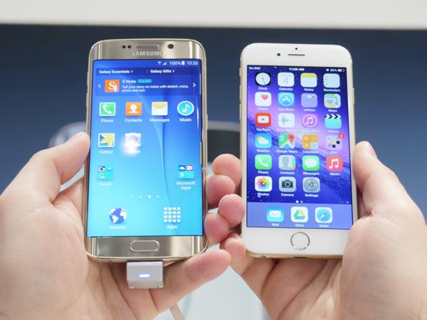 Adu Cepat Processor Samsung GALAXY S6 dan iPhone 6, Siapa Pemenangnya?