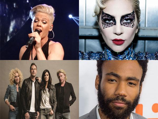 4 Nama Musisi yang Akan Tampil di Grammy Awards 2018