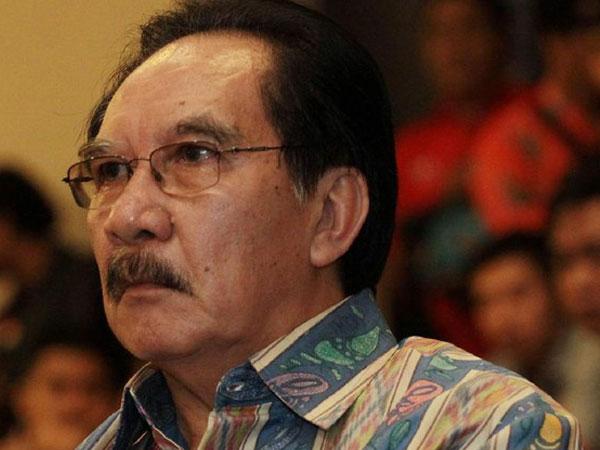 Bebas Murni, Grasi Antasari Azhar Dikabulkan Presiden Jokowi