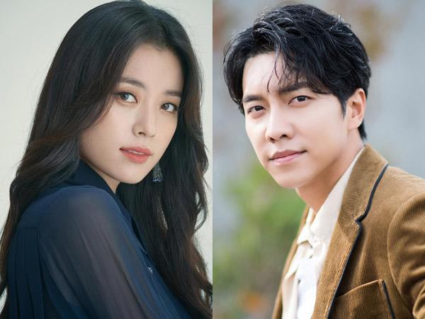 Han Hyo Joo dan Lee Seung Gi Reuni 'Brilliant Legacy' di Variety Show Baru
