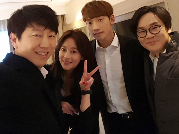 Rilis Video Teaser Kedua, SBS Tampilkan Bocoran cerita Unik dari Drama 'Hello My Precious Person'