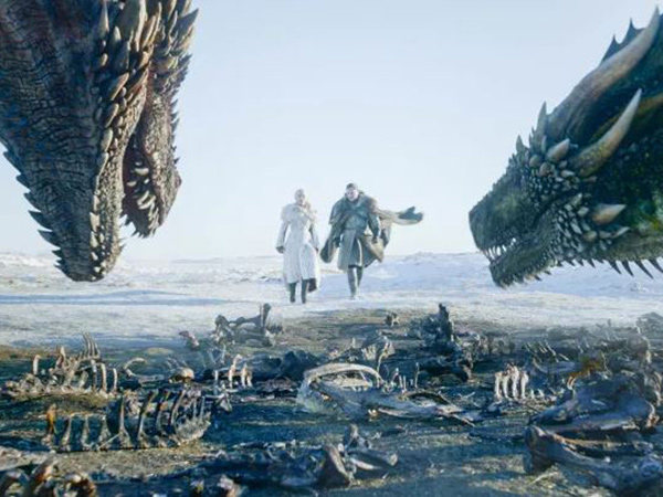 Prekuel 'Game of Thrones' Direncanakan Tayang 2022!