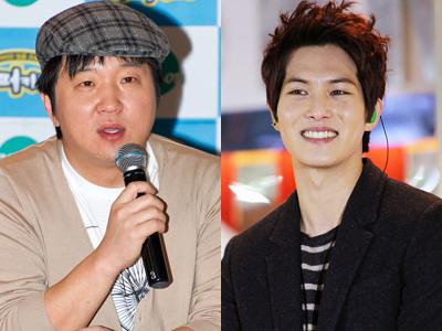 Jung Hyung Don Bandingkan Jonghyun CNBLUE Dengan Seorang Aktor Hollywood?
