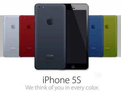 Benarkah 15 November iPhone 5S dan 5C Masuk Indonesia?