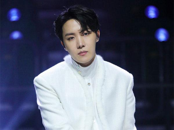 Rayakan Ulang Tahun J-Hope BTS, Fans Tiongkok Bangun Rumah Sakit