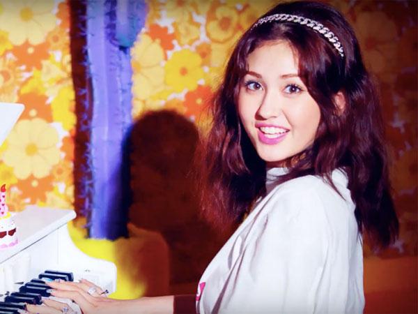 Pendidikan No. 1, Jeon Somi Akan Ikut Ujian Masuk Perguruan Tinggi