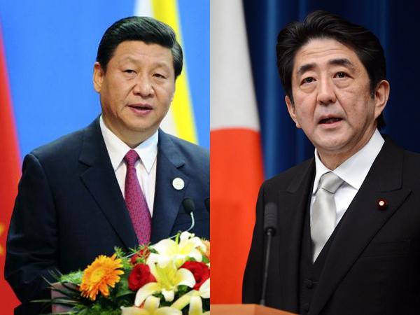 Pimpinan Negara Tiongkok dan Jepang Hadiri KAA