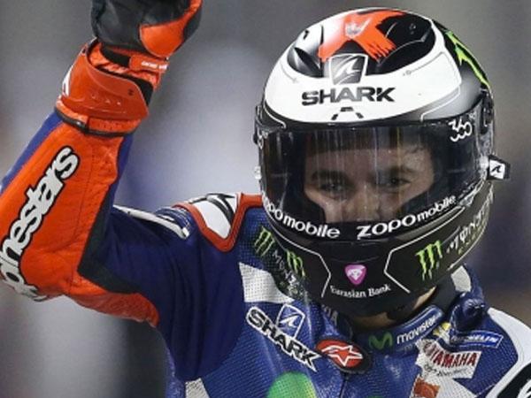 Yamaha Akui Tak Ada Pebalap yang Bisa Samai Prestasi Lorenzo