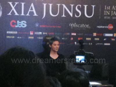 Xia Junsu Khusus Ganti Warna Rambut Untuk Konsernya