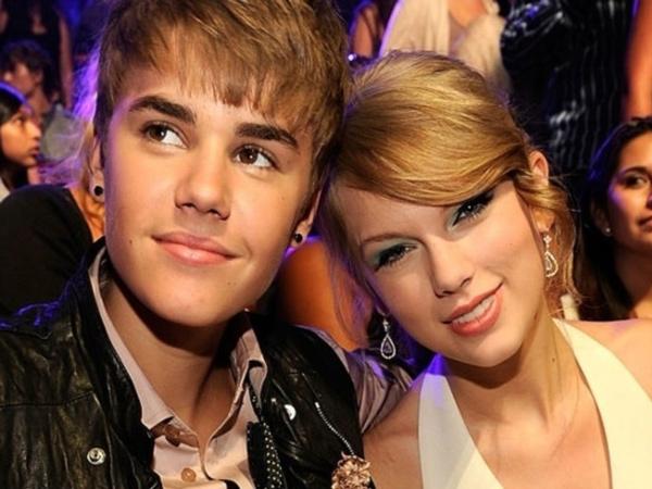 Curhat Taylor Swift yang Berujung Kritik Pedas dari Justin Bieber