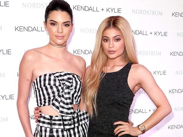Kendall dan Kylie Jenner Akhirnya Rilis Busana untuk Wanita Plus Size!