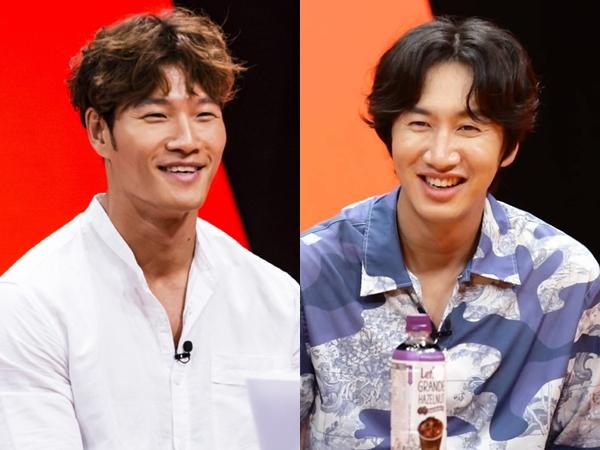 Lee Kwang Soo Bicara Soal Keinginan Kim Jong Kook untuk Menikah