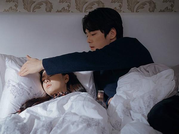 Momen Romantis Kim Jung Hyun dan Seo Ji Hye di Drama Crash Landing On You