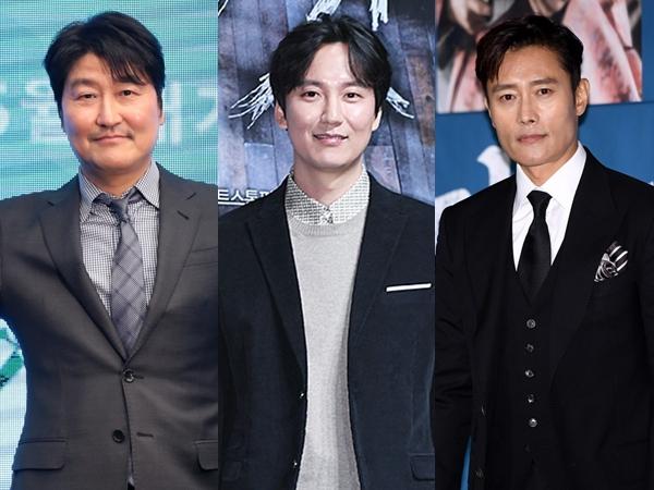 Kim Nam Gil Diincar untuk Main Film Bareng Song Kang Ho, Lee Byung Hun, dan Jeon Do Yeon
