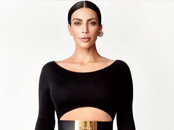 Ini Rahasia Kim Kardashian Bisa Turunkan Berat Badan Hingga 13kg Dalam Sebulan