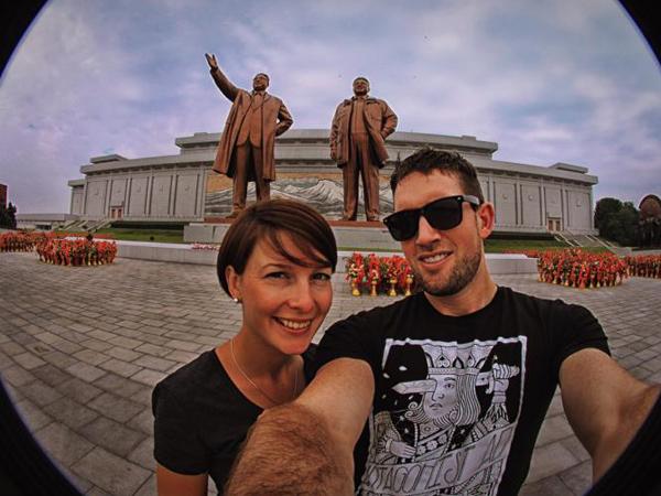 terlalu ketat aturan wisata ke korea utara ini dianggap aneh rh m dreamers id