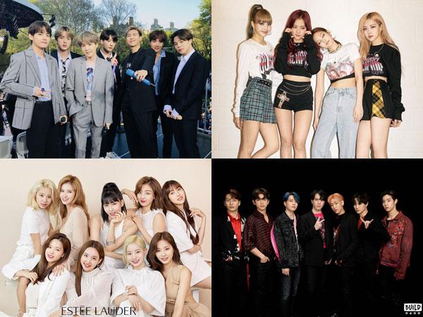Inikah Alasan K-Pop Sangat Laku di Negara-negara Asia Tenggara?