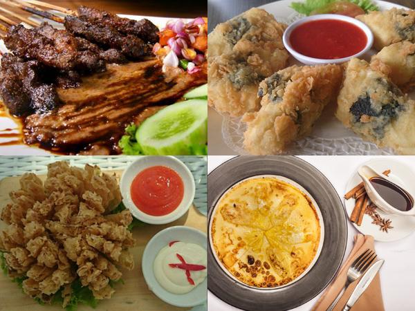 Berkunjung Ke Puncak Akhir Pekan Ini Ini Kuliner Yang Wajib