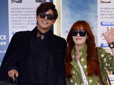 Wah, Kwang Hee ZE:A & Sunhwa Secret Akhirnya Harus Bercerai