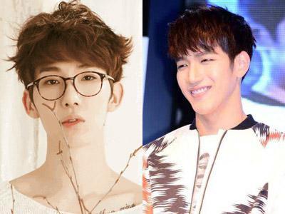 Wah, Jun. K Awalnya Member 2AM dan Jokwon adalah 2PM?