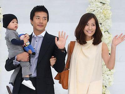 Akankah Kwon Sang Woo Ikut Variety Show 'Dad Where Are We Going' ?