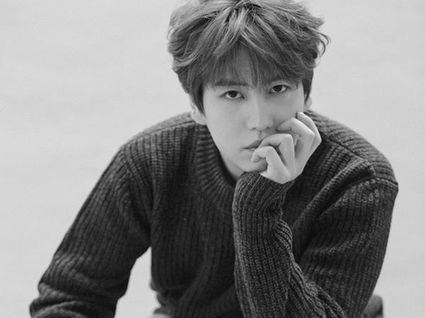 Kyuhyun Tampilkan Kisah dan Nyanyian Menyentuh di MV Kejutan 'The Day We Felt the Distance'