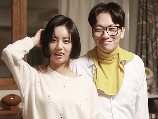 Lucu Sekaligus Manis, Ini Komentar Lee Dong Hwi Di Postingan Instagram Hyeri Girl's Day