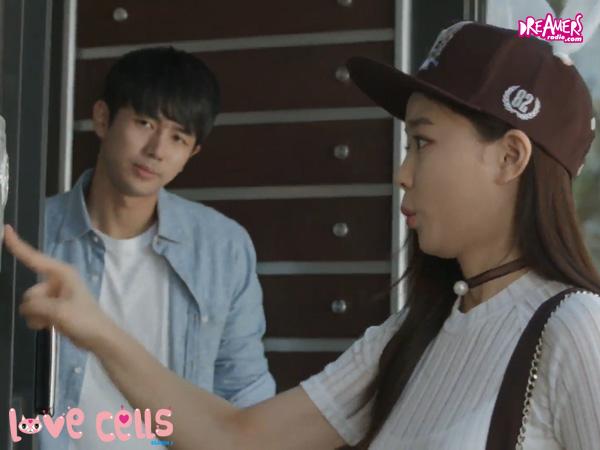 'Love Cells 2' Episode 9: Perasaan Seulong Mulai Kembali, Jo Bo Ah Malah Setorkan Sel Cintanya