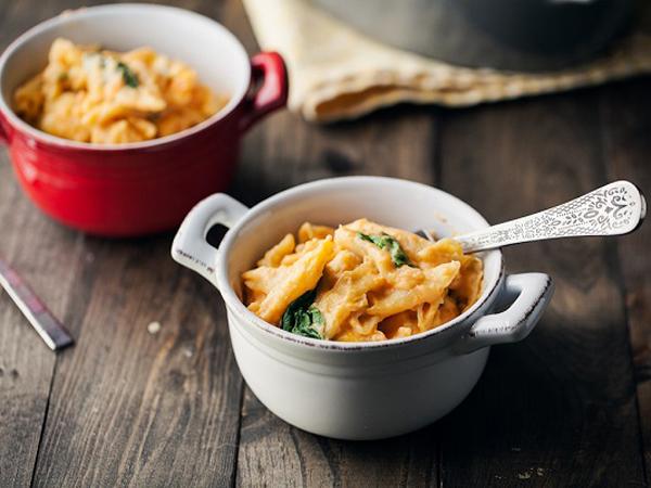 Buat Macaroni and Cheese Lebih Sehat dengan Trik Ini