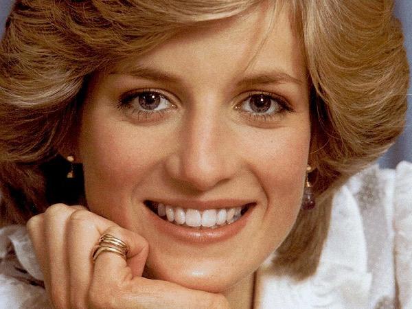 Akhirnya Terungkap Makanan yang Disantap Putri Diana Sebelum Meninggal